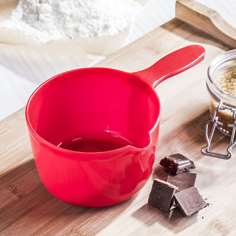 Naczynie do rozpuszczania czekolady Great
