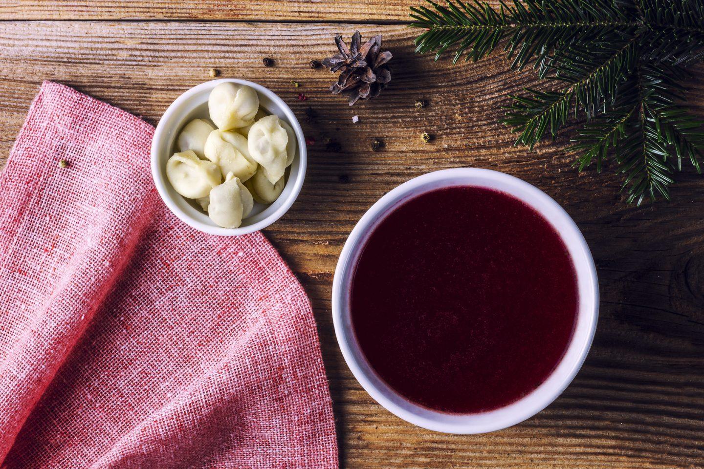 Quiz: Tradycyjne potrawy wigilijne - co o nich wiesz?