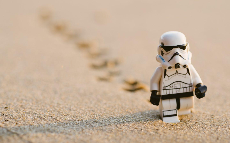 Prezent dla fana Star Wars - gadżety dla dzieci i dorosłych
