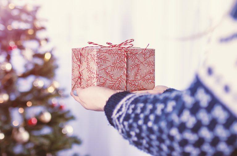Pomysły na prezent na święta dla niego