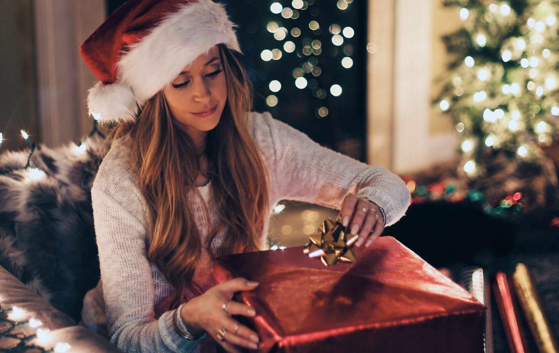 Jakie prezenty na święta dla Niej: dziewczyny, żony, przyjaciółki?