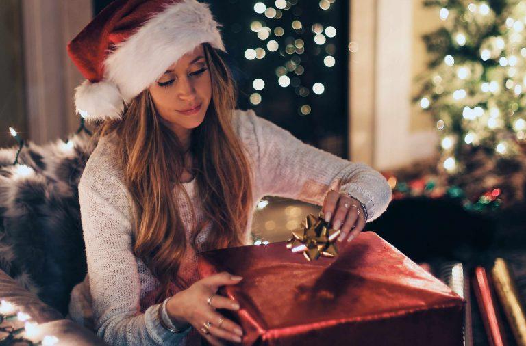 Jaki prezent na święta dla niej
