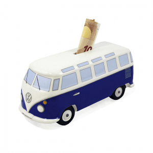 Skarbonka porcelanowa Brisa VW Bus