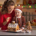 Foremki do pieczenia ciast świąteczne. Przegląd najciekawszych form do wypieków na Boże Narodzenie