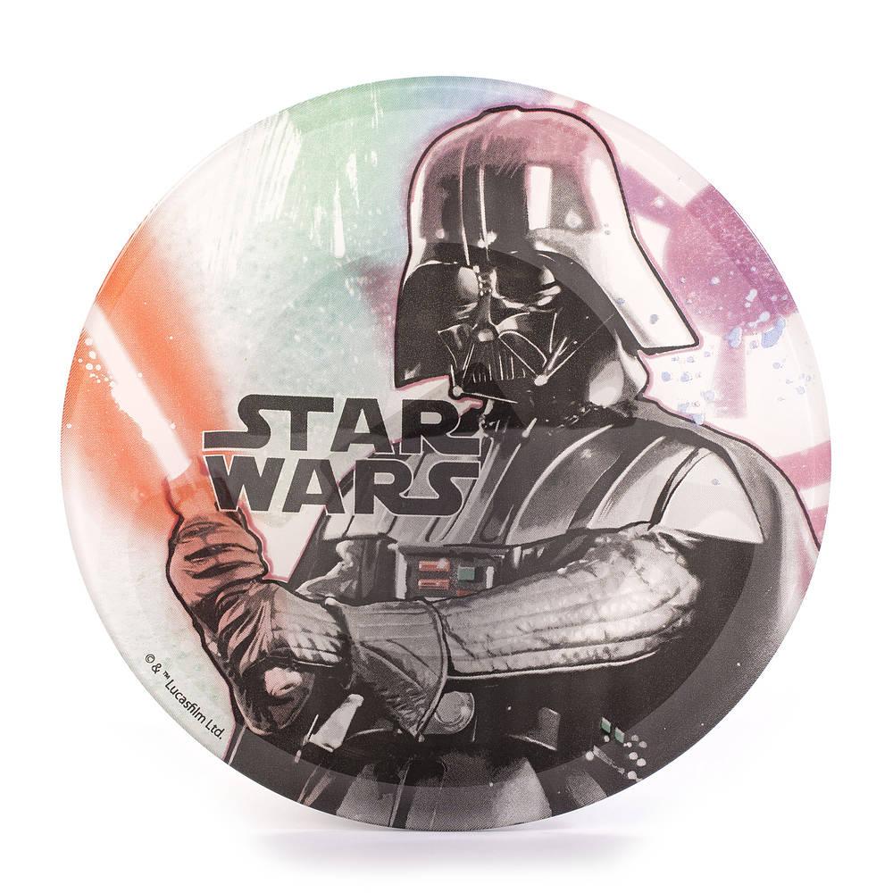 Talerz deserowy Star Wars Lord Vader