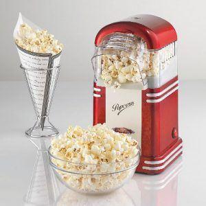 Urządzenie do popcornu Ariete Popper