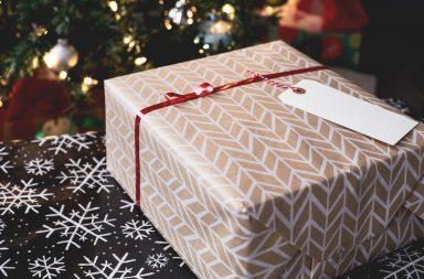 Pomysł na wspólny prezent dla rodziców na święta