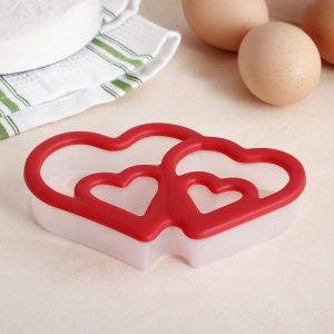 Plastikowa wycinarka do ciastek i pierników Silikomart
