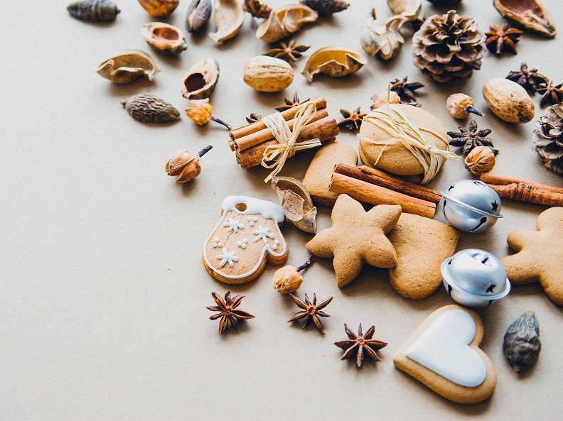 Naturalne zapachy świąt Bożego Narodzenia do domu - zrób to sam!
