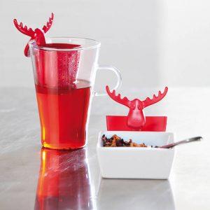 Zaparzacz do herbaty Koziol Rudolf