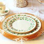 Świąteczna zastawa stołowa – tradycyjna czy nowoczesna?