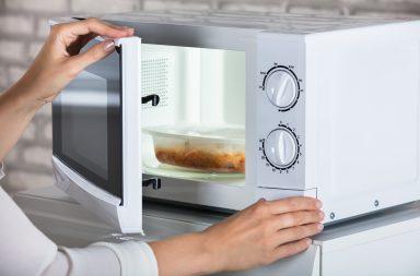 Jakie pojemniki do gotowania w mikrofali