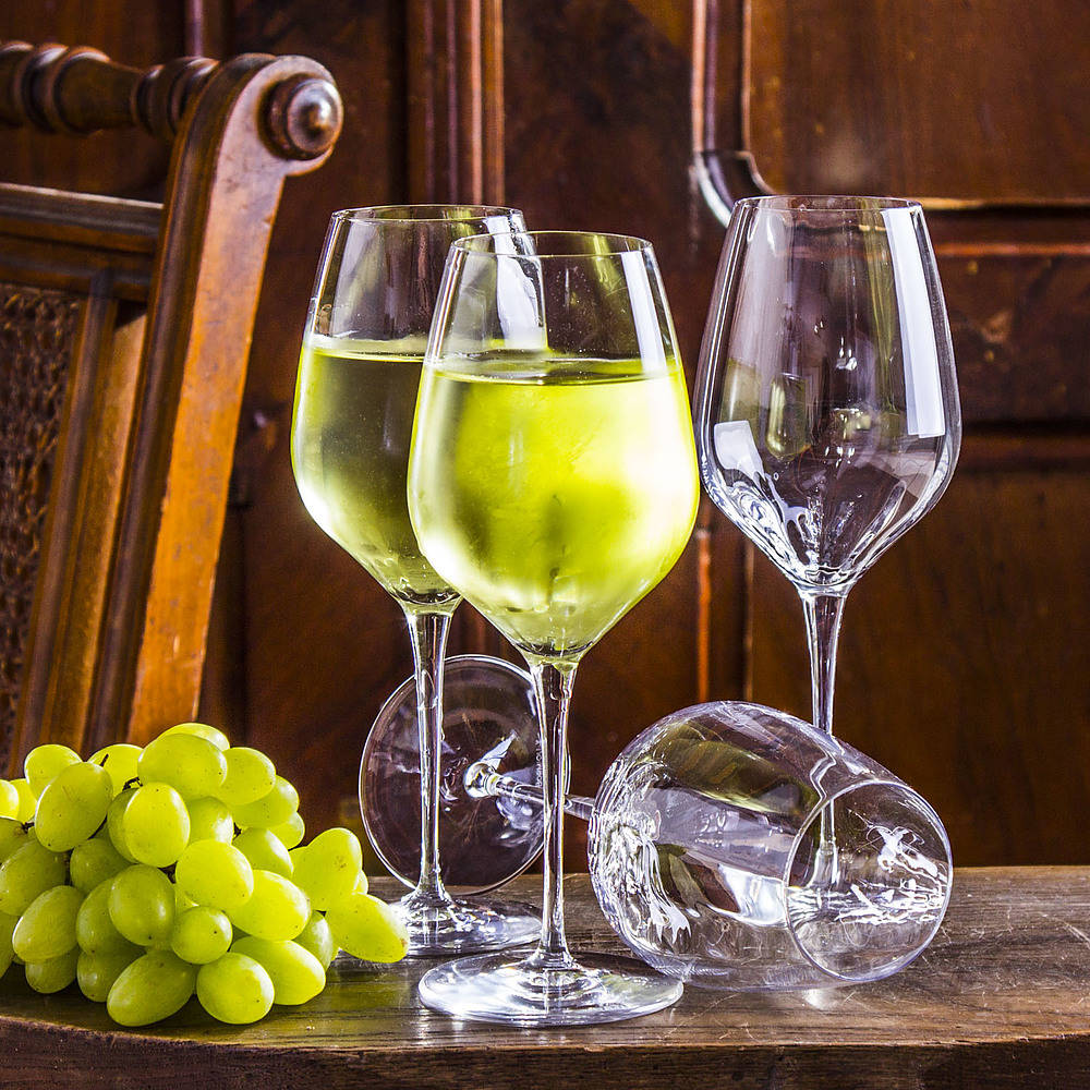 kieliszki do białego wina bormioli rocco