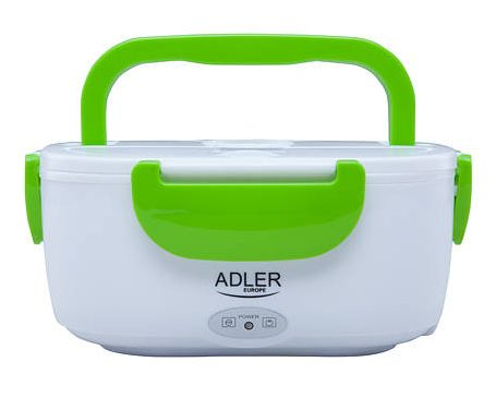 Lunch box elektryczny Adler