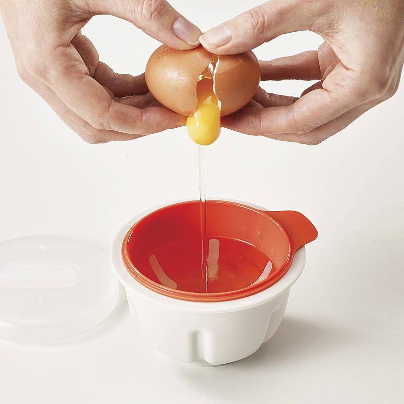 Pojemnik do gotowania jajek w koszulkach Joseph Joseph
