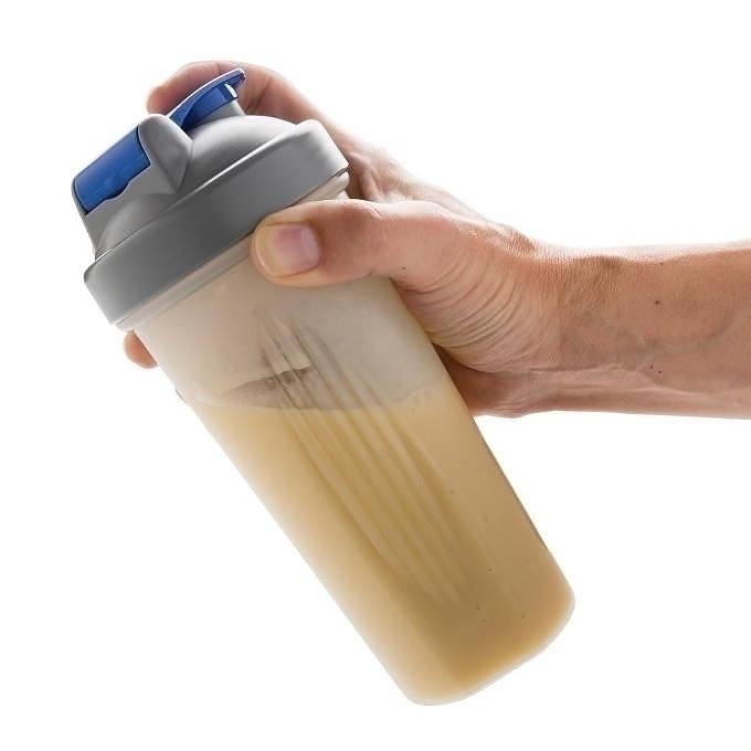Shaker do koktajli i odżywek Xddesign