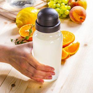 Shaker szklany Ceramika Tułowice