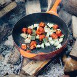 8 sposobów na smażenie dań bez tłuszczu