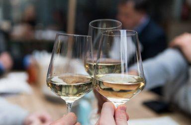 wino na wigilię