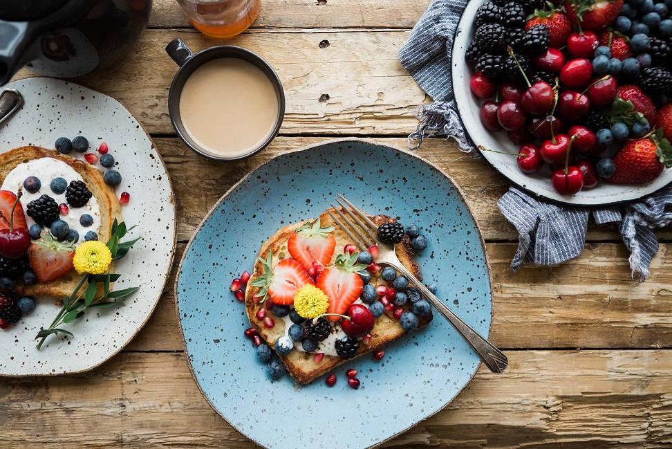 Dieta wolumetryczna - lekkostrawna dieta bez liczenia kalorii