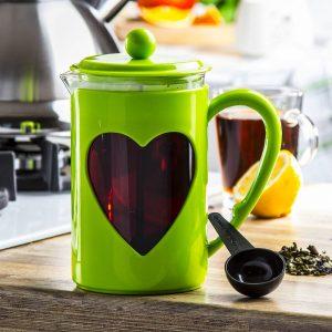 Zaparzacz tłokowy do kawy Odelo Valentina