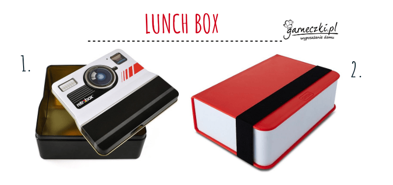 Lunch boxy