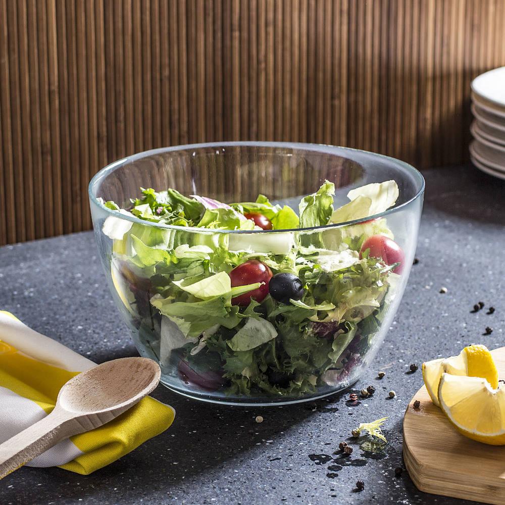 miska salaterka szklana