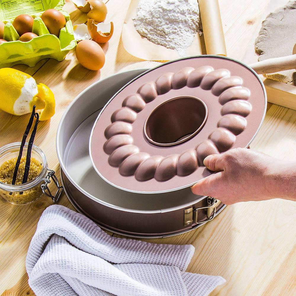 Tortownica z ceramiczną powłoką Patisse