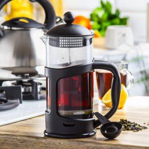 Zaparzacz tłokowy do kawy Home Delux Sofia