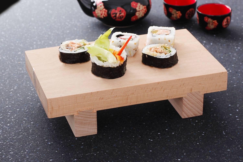 Deska do serwowania sushi Fackelmann