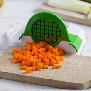 Krajalnica Jolko do krojenia warzyw w kostkę