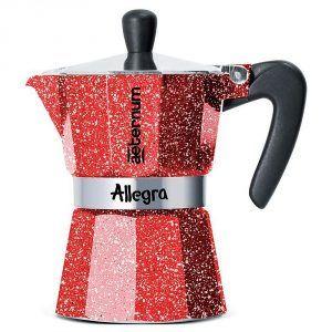Kawiarka aluminiowa Bialetti Allegra