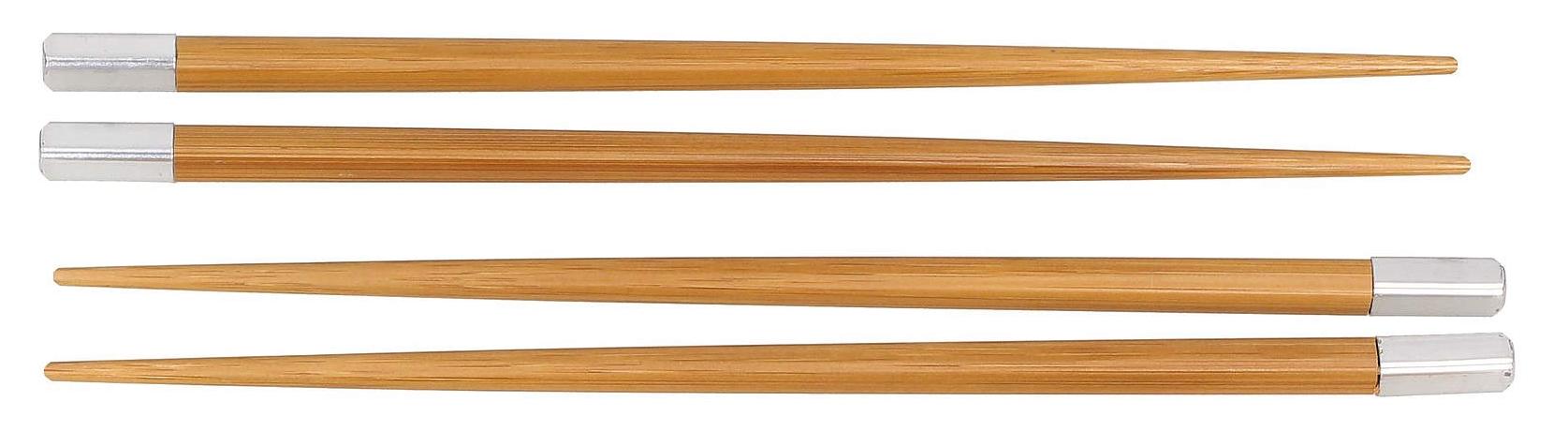 Pałeczki bambusowe do ryżu i sushi Typhoon Wood