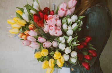 Pomysły na prezent na Dzień Kobiet