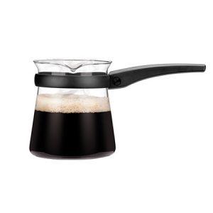 Tygielek do parzenia kawy Tescoma