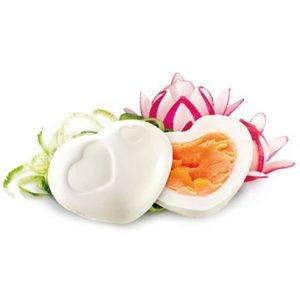Foremki do jajek plastikowe Tescoma Presto