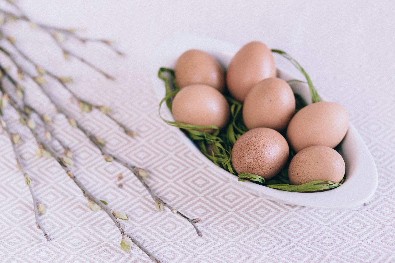 Quiz: Potrawy wielkanocne - co o nich wiesz? Przetestuj swoją wiedzę!