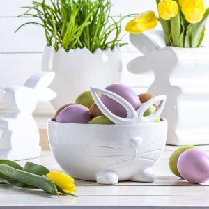 Salaterka ceramiczna Bunny