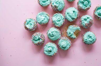 Babeczki i muffiny - jak się robi