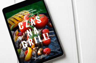 Ebook - czas na grill