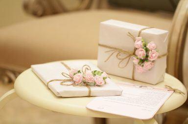 Co kupić na prezent ślubny?