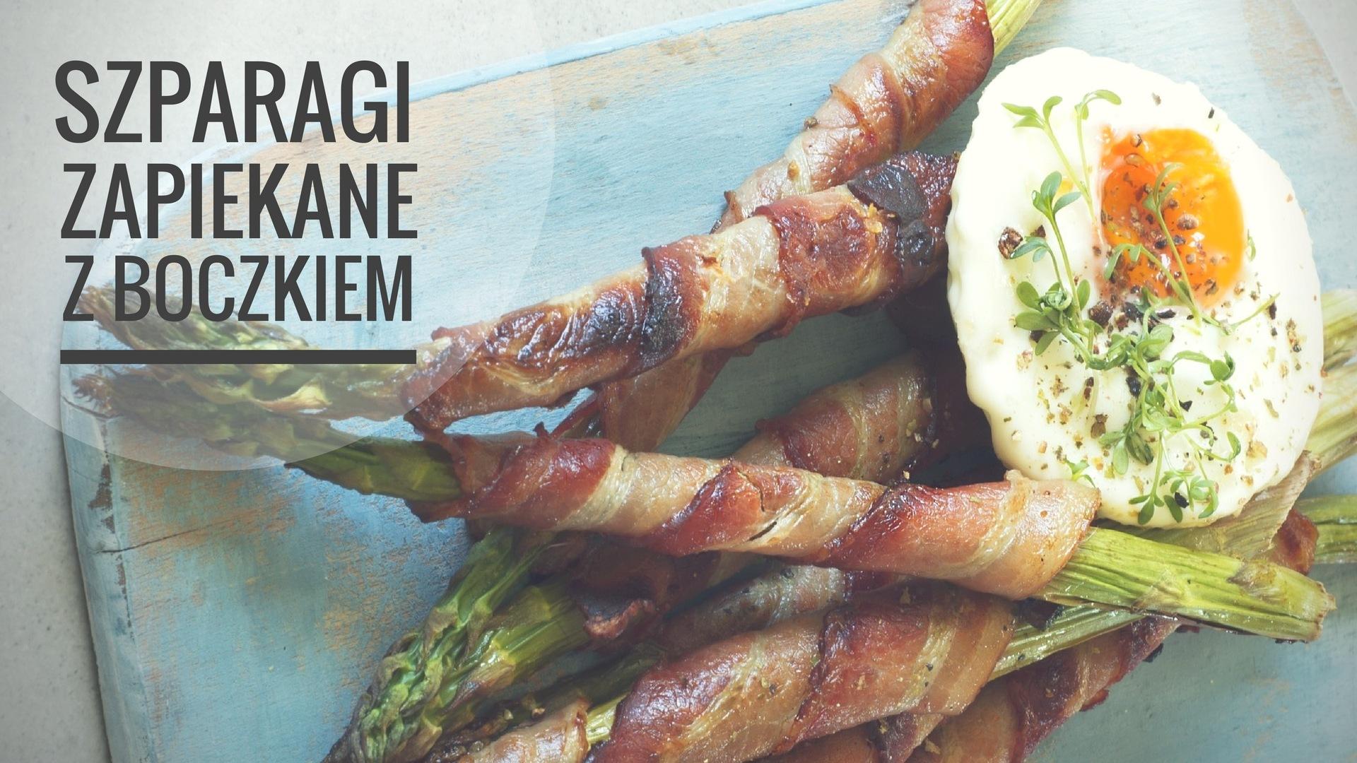 10 Przepisow Na Dania Ze Szparagami Pomysly Na Obiad Garneczki