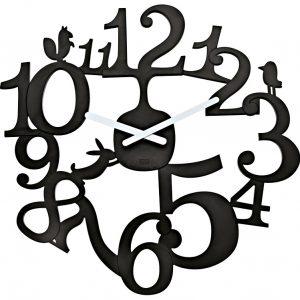 Zegar ścienny Kozioł