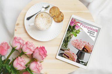 E-book przepiy na ciasta, ciasteczka i desery