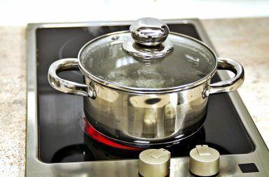 Czy Gotowanie Na Plycie Indukcyjnej Jest Zdrowe Porady Jak Gotowac