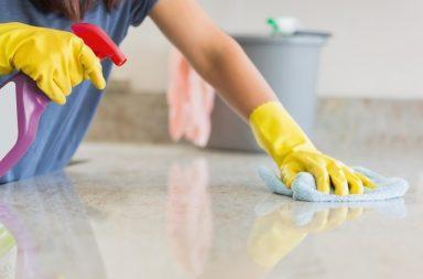 Jak sprzątać mieszkanie krok po kroku