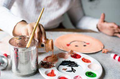 Kreatywne prezenty dla dziecka