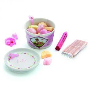 Naczynia dla dzieci porcelanowe Kahla Prinzessin