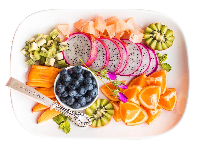 Quiz: Co Ty wiesz o owocach? Ciekawostki!