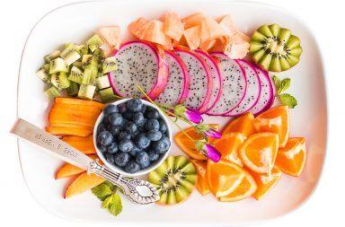 Quiz o owocach